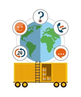 Exportar e importar diseño