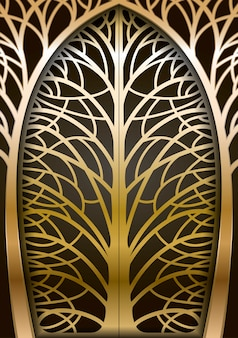 Fabuloso golden gate