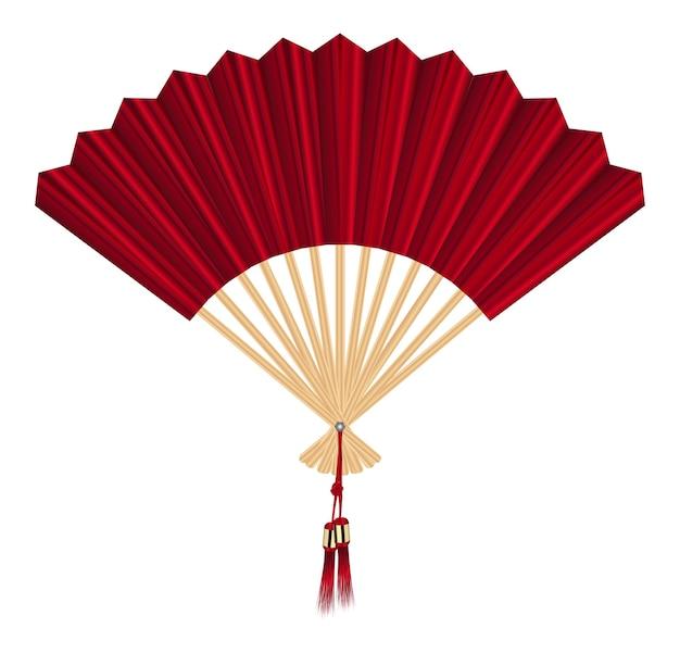Fan chino