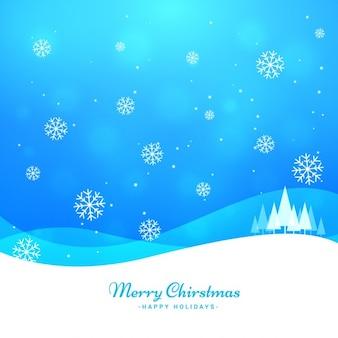 Felicitación de feliz navidad