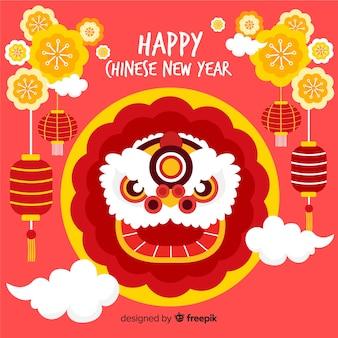 Feliz año chino 2019
