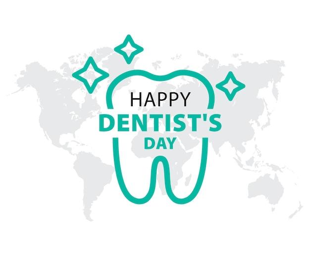 Feliz dia del dentista