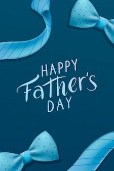Feliz día del padre