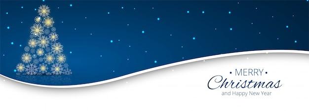 Feliz feliz navidad para banner de cartel de tarjeta de felicitación