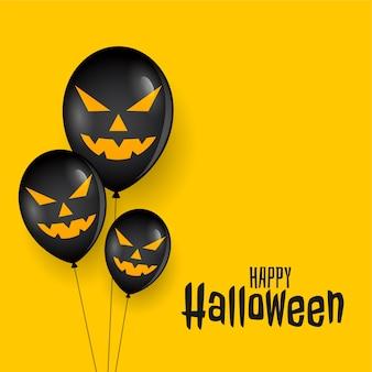 Feliz halloween, plano de fondo