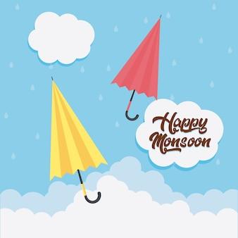 Feliz monzón