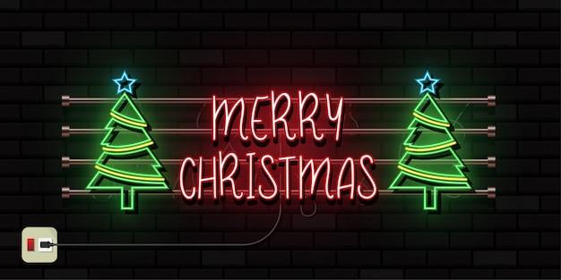 Feliz navidad y feliz año nuevo fondo
