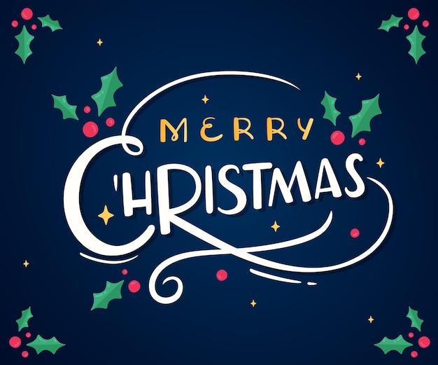 Feliz navidad - letras