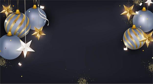 Feliz navidad plantilla