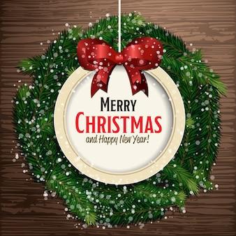 Feliz navidad y próspero año nuevo