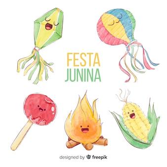 Fiesta junina