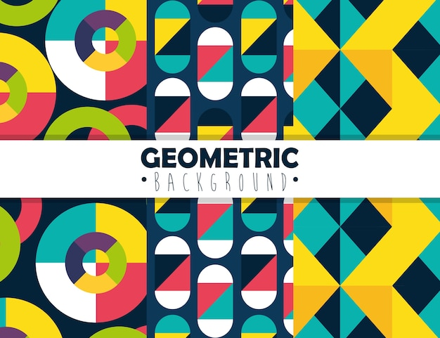 Figuras Geometricas Abstractas