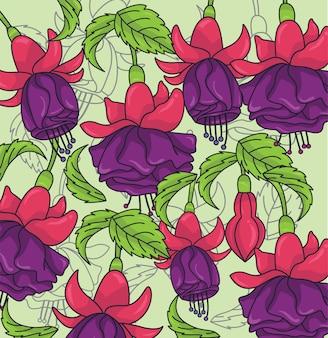 Flor de la flor