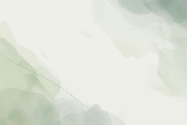 Fondo abstracto acuarela