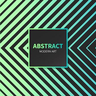 Fondo abstracto de arte moderno