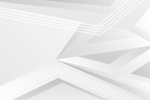 Fondo abstracto blanco