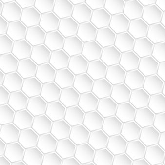 El fondo abstracto de color blanco y gris se puede utilizar para el diseño de la cubierta