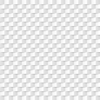 Fondo abstracto de color blanco y gris.