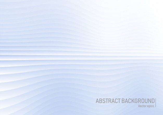 Fondo abstracto de color degradado blanco y gris.