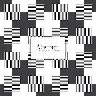 Fondo abstracto de patrón mínimo