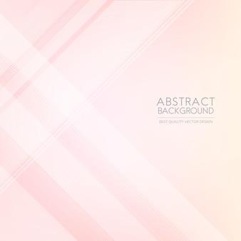 Fondo abstracto degradado rojo y rosa