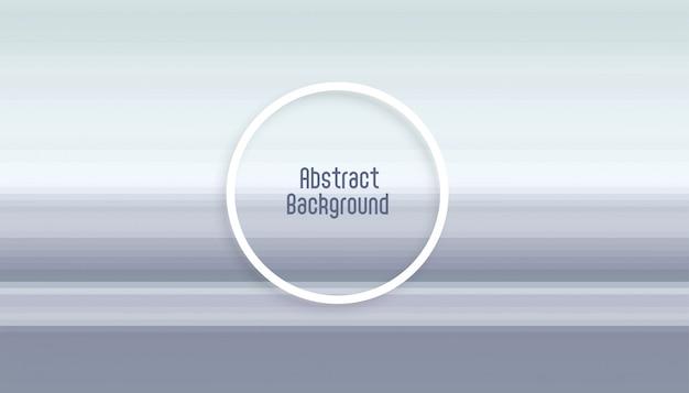 Fondo abstracto elegante líneas blancas