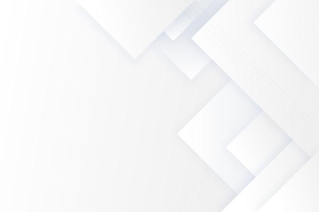 Fondo abstracto del espacio blanco de la copia