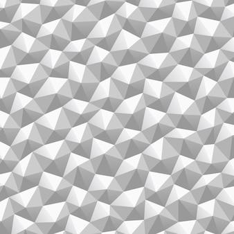 Fondo abstracto geométrico triángulo