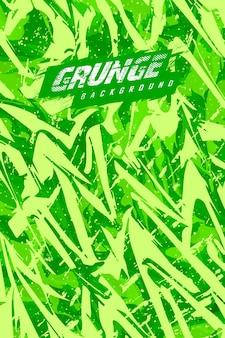 Fondo abstracto grunge para equipo de jersey extremo, carreras, ciclismo, fútbol, juegos