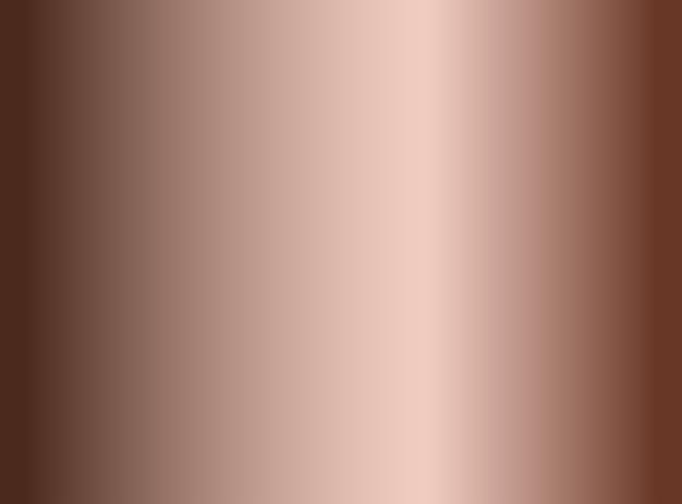 Fondo abstracto de hoja de metal de oro rosa