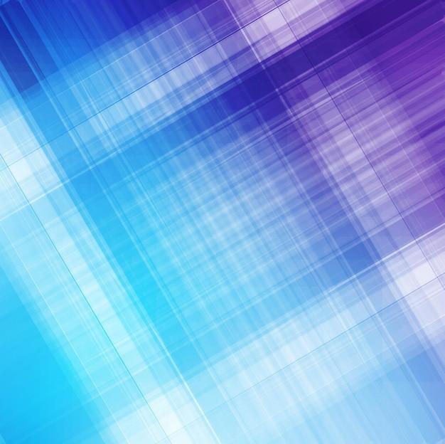 Fondo abstracto con lineas y acuarela