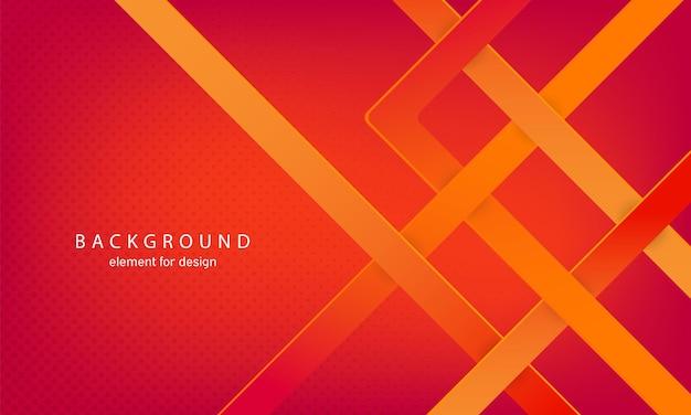 Fondo abstracto de líneas geométricas mínimas