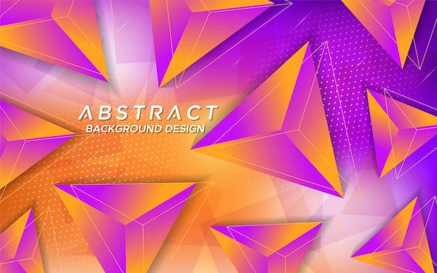 Fondo abstracto moderno con capa de superposición de estilo tecnológico.