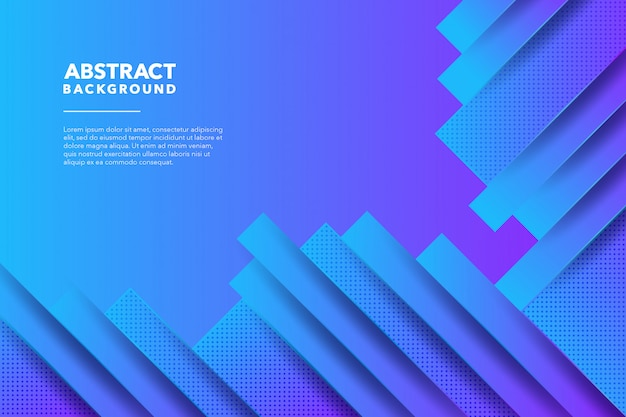 Fondo abstracto moderno púrpura