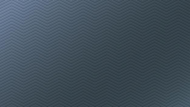 Fondo abstracto con patrón de líneas en zigzag