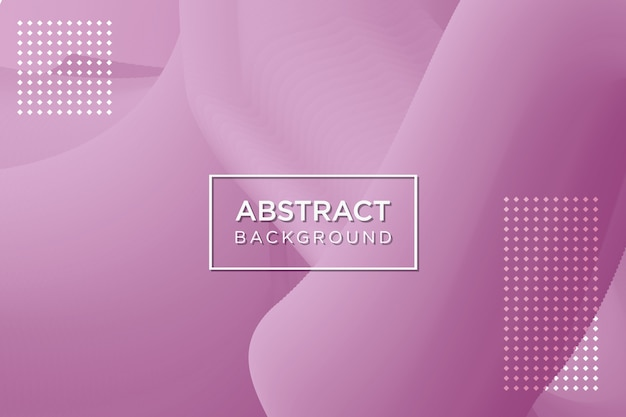 Fondo abstracto púrpura suave