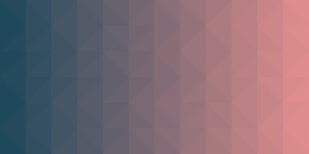 Fondo abstracto de la red de formas geométricas