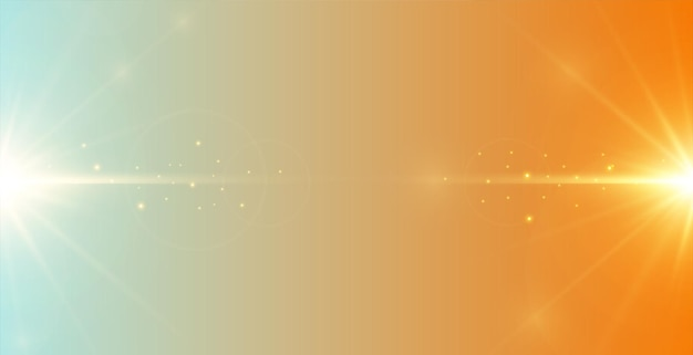 Fondo abstracto resplandor con efecto de luz