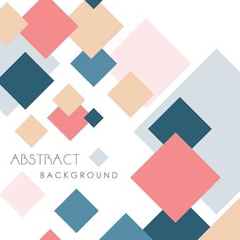 Fondo abstracto simple