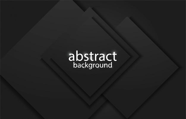 Fondo abstracto con sombras