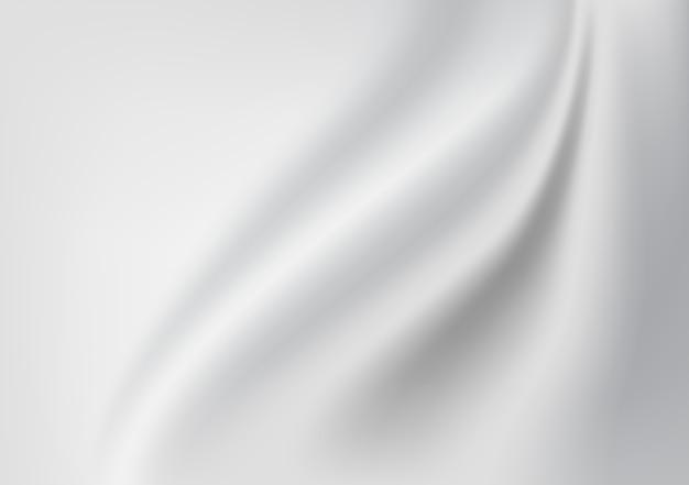 Fondo abstracto de tela de lujo de seda de tela