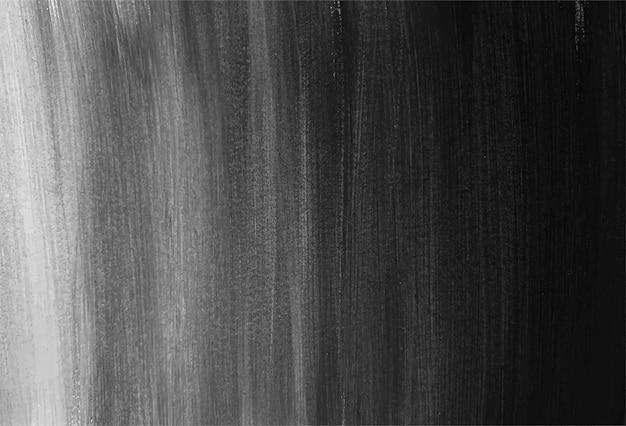 Fondo abstracto textura acuarela gris oscuro