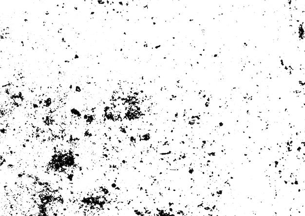 Fondo abstracto de la textura de la superficie del grunge del vector.