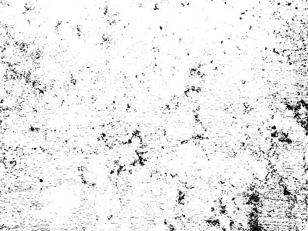 Fondo abstracto de la textura de la superficie del grunge del vector
