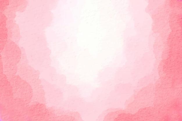 Fondo de acuarela abstracta