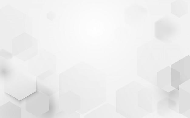 Fondo de alta tecnología digital de la tecnología geométrica abstracta de la forma.