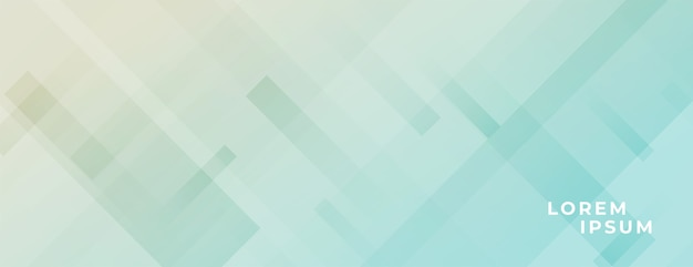 Fondo ancho moderno con diseño de efecto de líneas diagonales