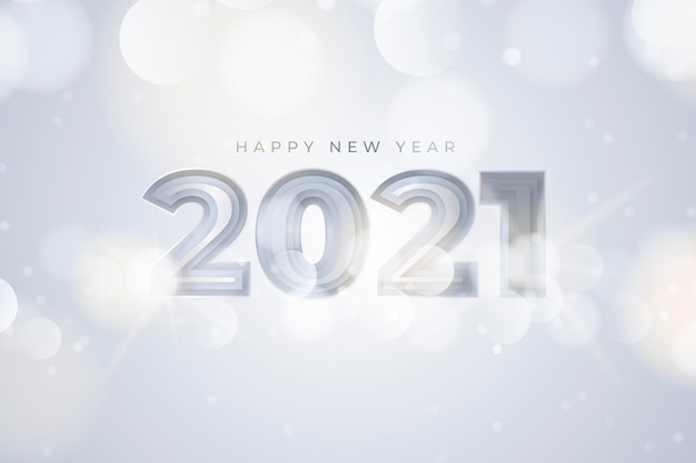 Fondo año nuevo 2021