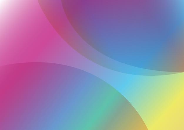 Fondo del arco iris