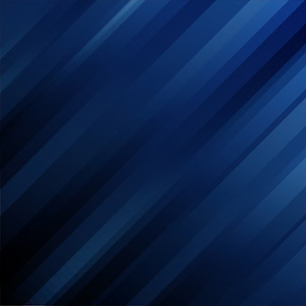 Fondo azul futurista abstracto.